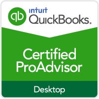 Certified Pro Quickbooks Advisor Desktop