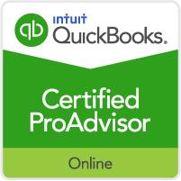 Certified Proadvisor Quickbooks Online