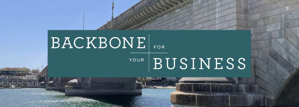Backbone for your Business